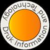 logo of drukinfotech